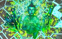 Nanoremeditation Druid