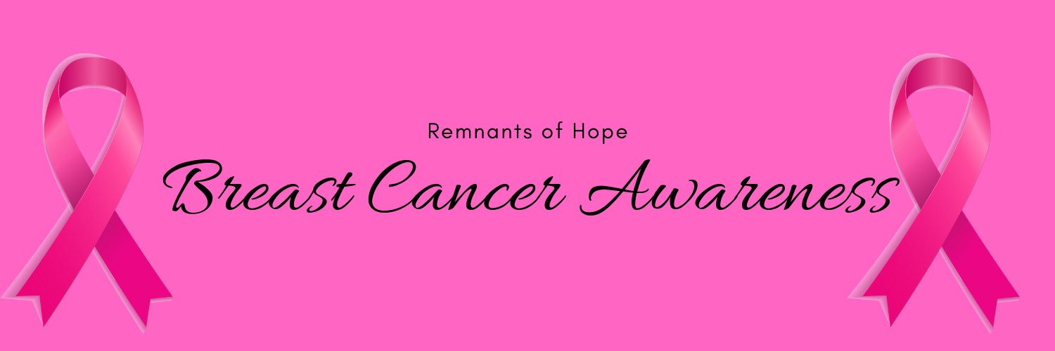 Breast Cancer Awareness - Fundraiser Events