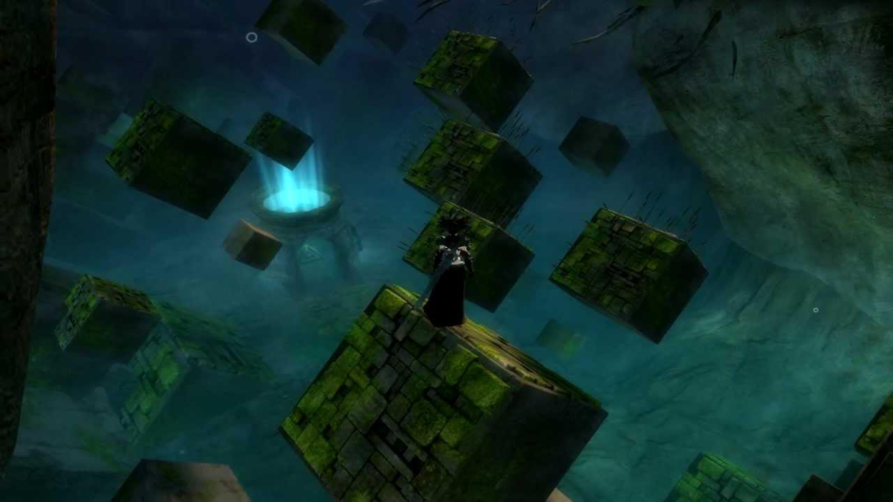 GW2 Jumping Puzzles!