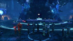RoH Salute After Defeating Molag Bal