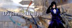 Daphy's Tyria