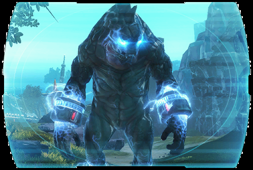 Dreadtooth one stack (IMP SIDE)