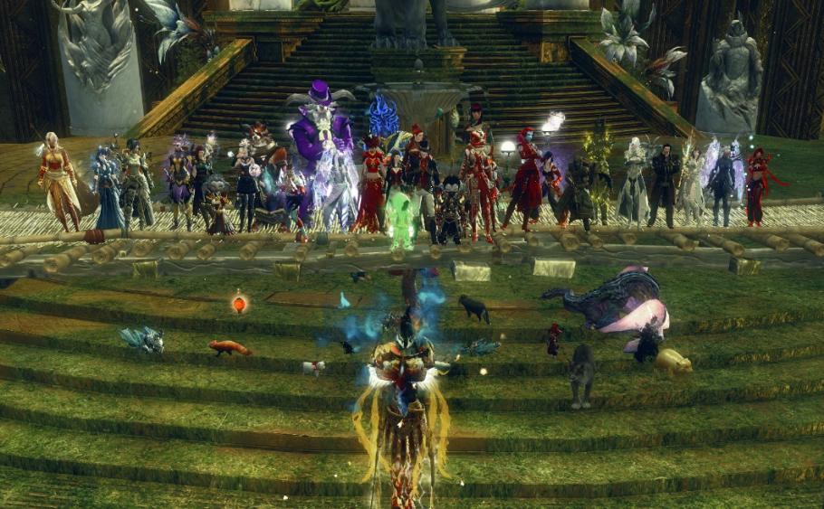 Guild Wars 2 (Tarnished Coast) – Remnants of Hope